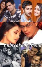 Unbreakable Bond by jacquelineslaysx