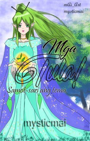 Mga Tula by mysticmai