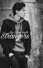 Strangers //T.H\\ by C1220Smith