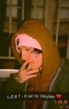 L O S T lil xan  by cupcake-riggs2011