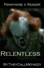 Relentless by UpBillsPrettyAss