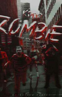 K-POP ZOMBIE!! cover
