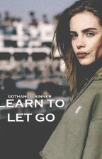 Learn To Let Go (NF x OC) by planetswitcha