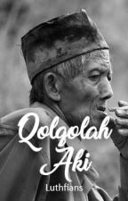Qolqolah Aki by luthfianshorie