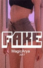 fake by MagicArya