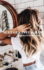 Next Gen Instagram by charlotte266689