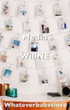 Media <<DISCONTINUED>>WillNE by whateverbabeslove