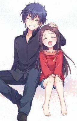 Đọc truyện Ảnh anime