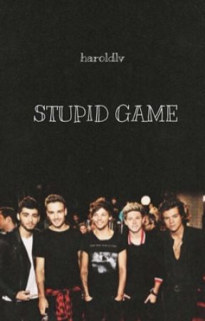 Stupid Game   One Direction by haroldlv