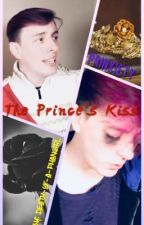 The Prince's Kiss - Prinxiety [COMPLETED] by death-of-a-phangirl