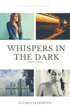 Teen Wolf: Whispers In The Dark | Kate & Cora by ultimatesandwich