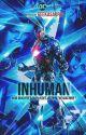 Inhuman // Cyborg by Geekator