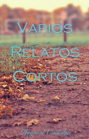 Varios relatos cortos. by HCadalso