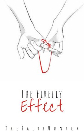 The Firefly Effect |  jerza by TheFairyHunter