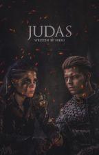 Judas | Ivar the Boneless Vikings DISCONTINUED by mikkiandnackk