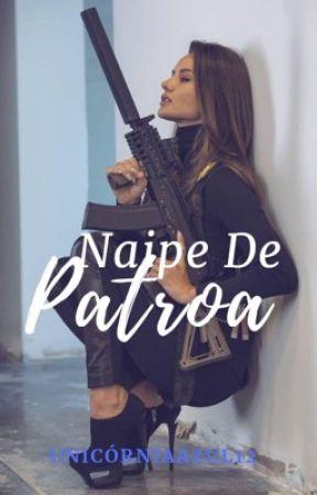 Naipe de Patroa  by UnicorniaAzul12