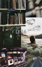 ✓   lyra ( it preferences ) by t-ozier