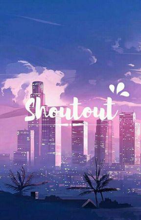 Shoutout. / 황현진 by yokohamster