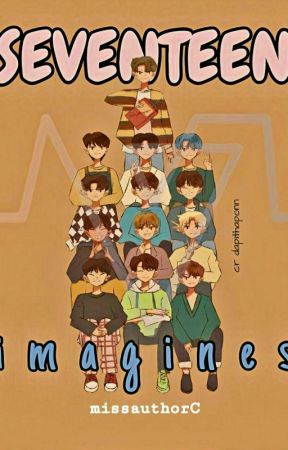 Seventeen imagines by missauthorC