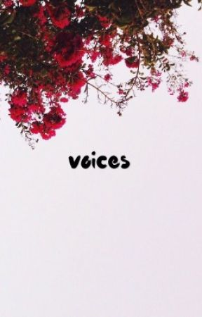 voices | taegi [completed] by _allycorn_