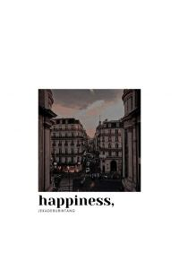 happiness ¤ jjk×myg cover