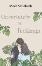Uncertainty of feelings per meilafarez