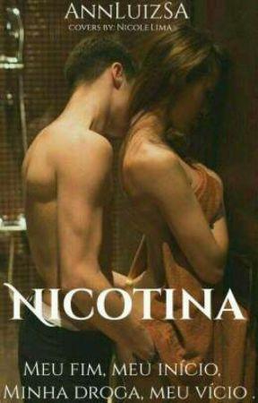 Nicotina - Livro Bônus by AnnLuizSA