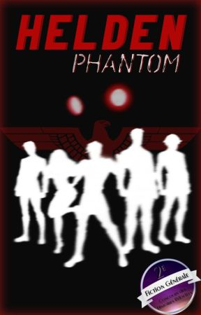 HELDEN: Phantom by XeNoM4569