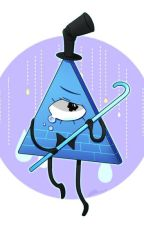 Don't cry (Reverse falls/Gravity falls) by -_WillCipher_-