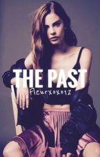 THE PAST ➟ JUGHEAD JONES by Fleurxoxo12