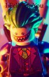 LEGO joker x reader❤️ cover