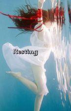 Nesting  (Loki X Rose) by ishimaruemi