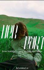 Her part ♡ Finn Wolfhard  by thatsochalamet