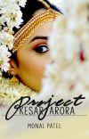 Project Kesar Arora | #1 cover