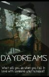 DAYDREAMS cover