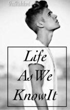 Life As We Know It » jb by thatkiddari