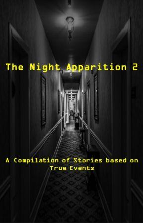 The Night Apparition 2 by JohnBenedictMatias20