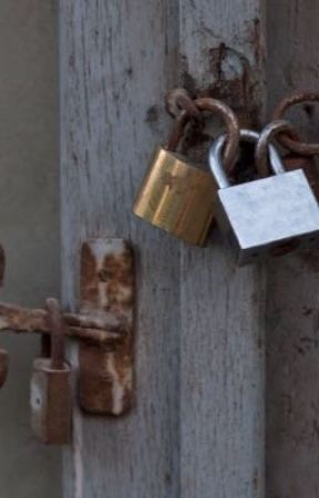 Lock Down by KayHorse