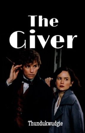THE GIVER by inmylifeihateyouless