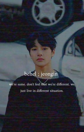 ;[3] behel; jeongin stray kids✔ [au]  by youlieyeah