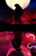 Pillar Of The Night Sky by demetriusperry
