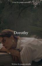 Dorothy » Alfie Solomons by poppymireille