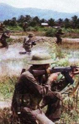 Đọc truyện KÍ ỨC CỦA 1 NGƯỜI LÍNH TRINH SÁT SƯ 307 - Chiến trường K