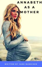 Annabeth as a Mother by Evol_only