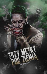 Trzy Metry Pod Ziemią     Joker   cover