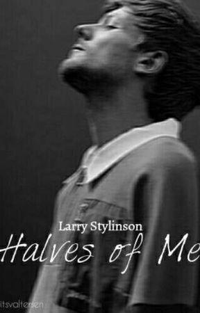 Halves of Me by kissybru