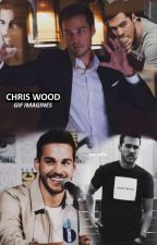 chris wood → gif series by hoe-chlin