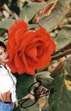 Selena by kuzzykuz0