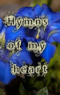 Hymns of my Heart [collection of my poems] cover