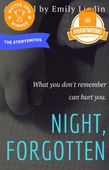 Night, Forgotten: Version 1
